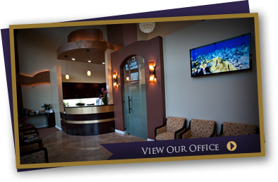View Our Dentist Office in Calabasas